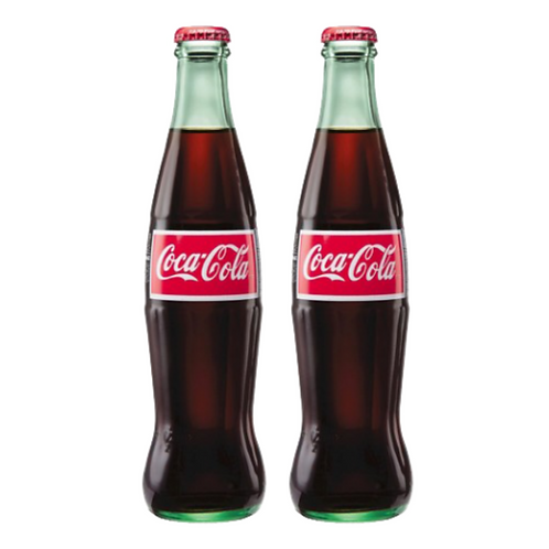 Mexican Coke - 2 for $5