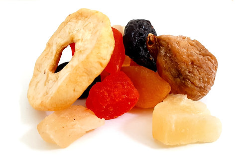 Fancy Dried Mixed Fruits