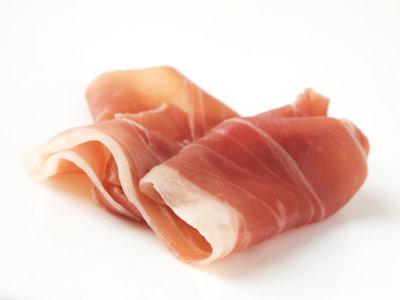Prosciutto (sliced) - 4oz