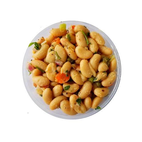 White Bean Salad 12oz - Vegan & Gluten Free