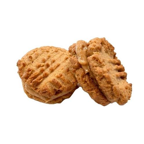 Peanut Butter Sandwich Cookies - 2 pack