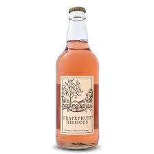 Potter's Craft Cider - Grapefruit Hibiscus