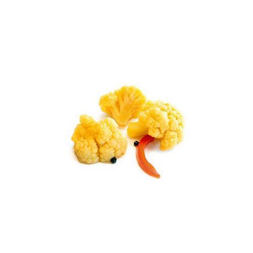 Sweet Pickled Cauliflower Mix