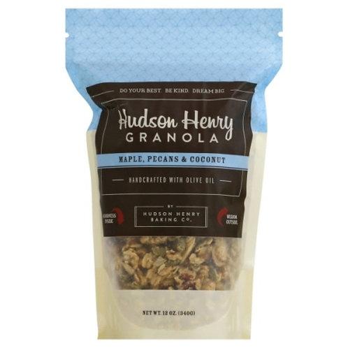 Hudson Henry Granola - 12 oz.