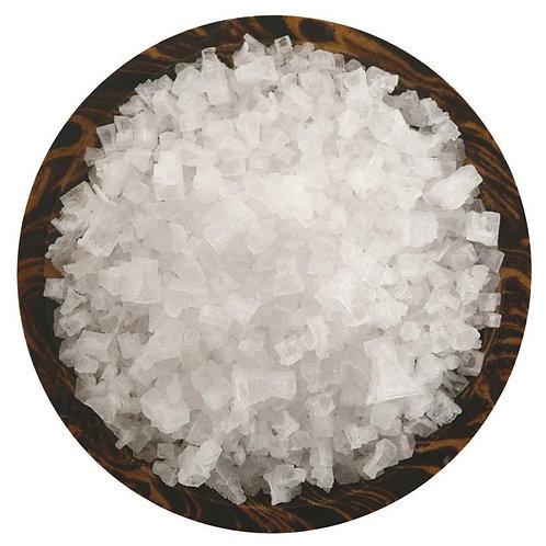 Crystal Pyramids Salt