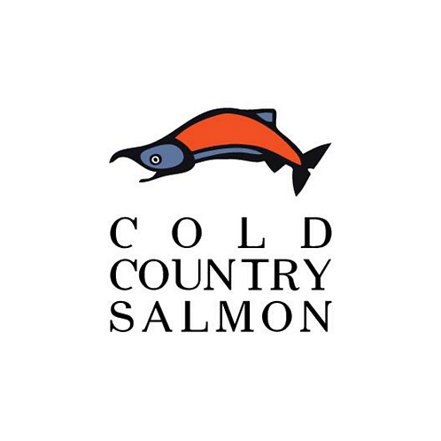 Cold Country Coho Salmon - approx .75 lb