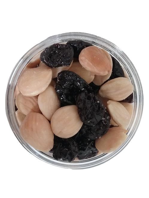 Marcona Almonds & Cherries