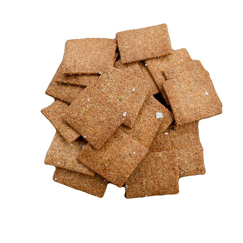 Wood Fired Crackers from Little Hat Creek Farm - 3oz.