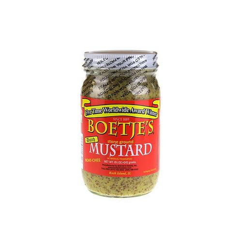 Boetje's Mustard