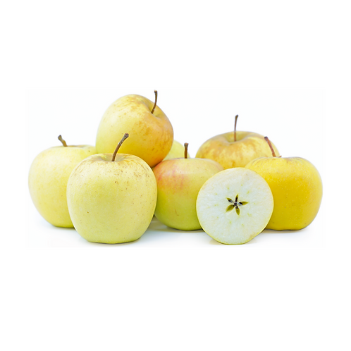 Local Apples - 2lbs. for $6 (3-5 apples)
