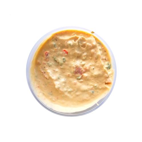 Roasted Tomato & Jalapeno Dip -7oz