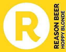 Reason Beer Hoppy Blonde, 6 pack