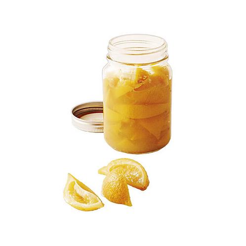 Preserved Lemons - 11oz