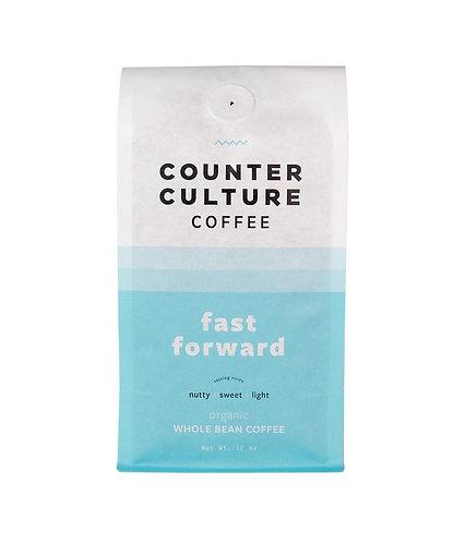Counter Culture Coffee: Fast Forward - 12oz