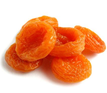 Dried California Apricots - 5.6oz