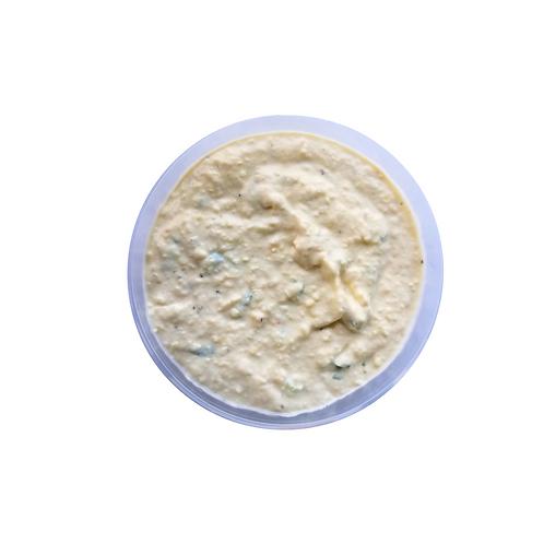 Artichoke & Parmesan Dip