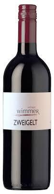 Wimmer Zweigelt, 1 Liter