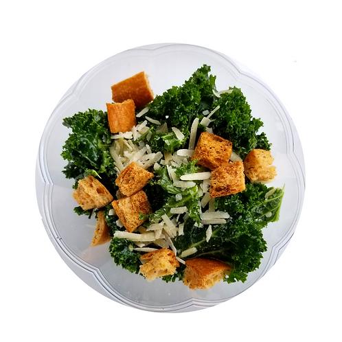 Kale Salad - Vegetarian