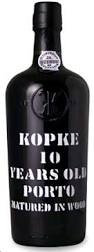 Tawny Port, 10 Year by Kopke