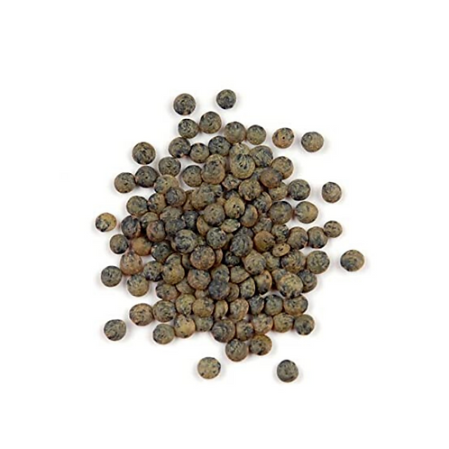 Organic French Green Lentils -16oz