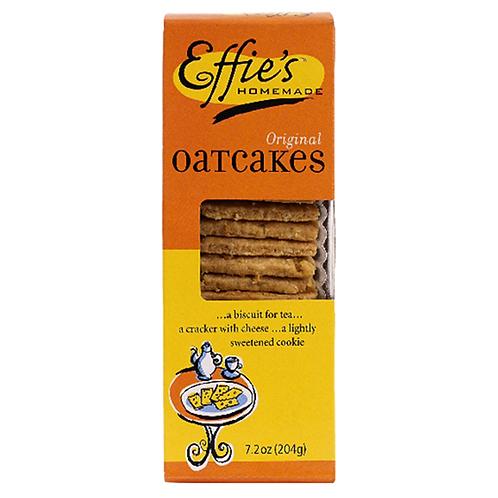 Effies Oatcakes