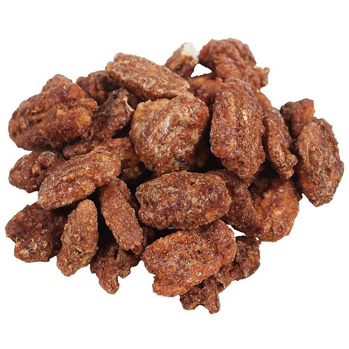 Sweet & Spicy Pecans - 5oz