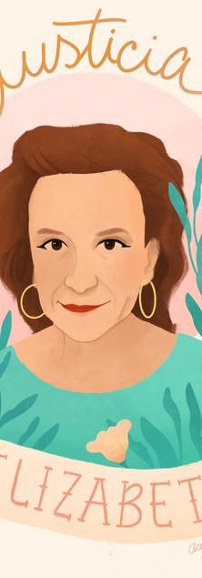 Elizabeth Montaño
