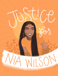 Justice for Nia Wilson