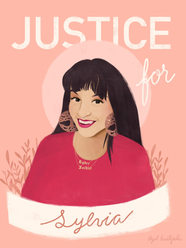 Justice for Silvia!