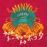 Minyo Cumbiero