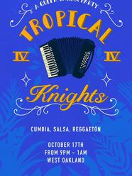 Tropical Knights VI