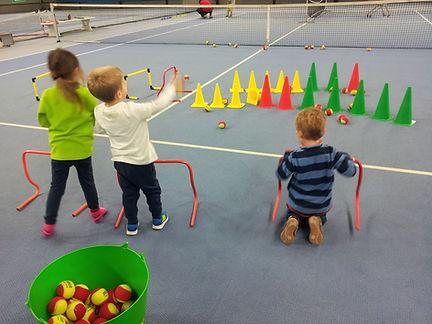 Tennis Bodensee Ballschule