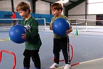 ROGO Ballschule Bodensee Tenniscamp Tennisschule