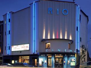Rio Cinema Screening - Sunday 29th October 12:45pm