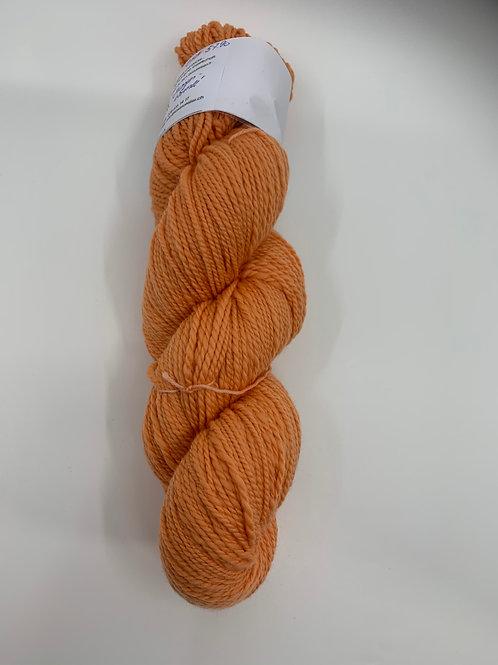 """""""Orangenbäumle"""" Handgesponnen <3"""