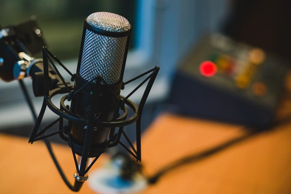 podcast mic the pod plant toronto