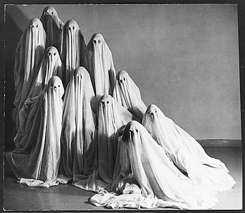 Inspirations - Mary Wigman