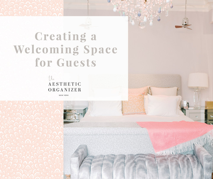 Creating a Welcoming Space for Guests