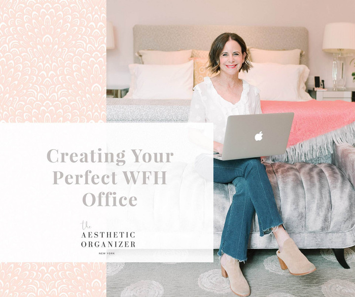 Creating Your Perfect WFH Office