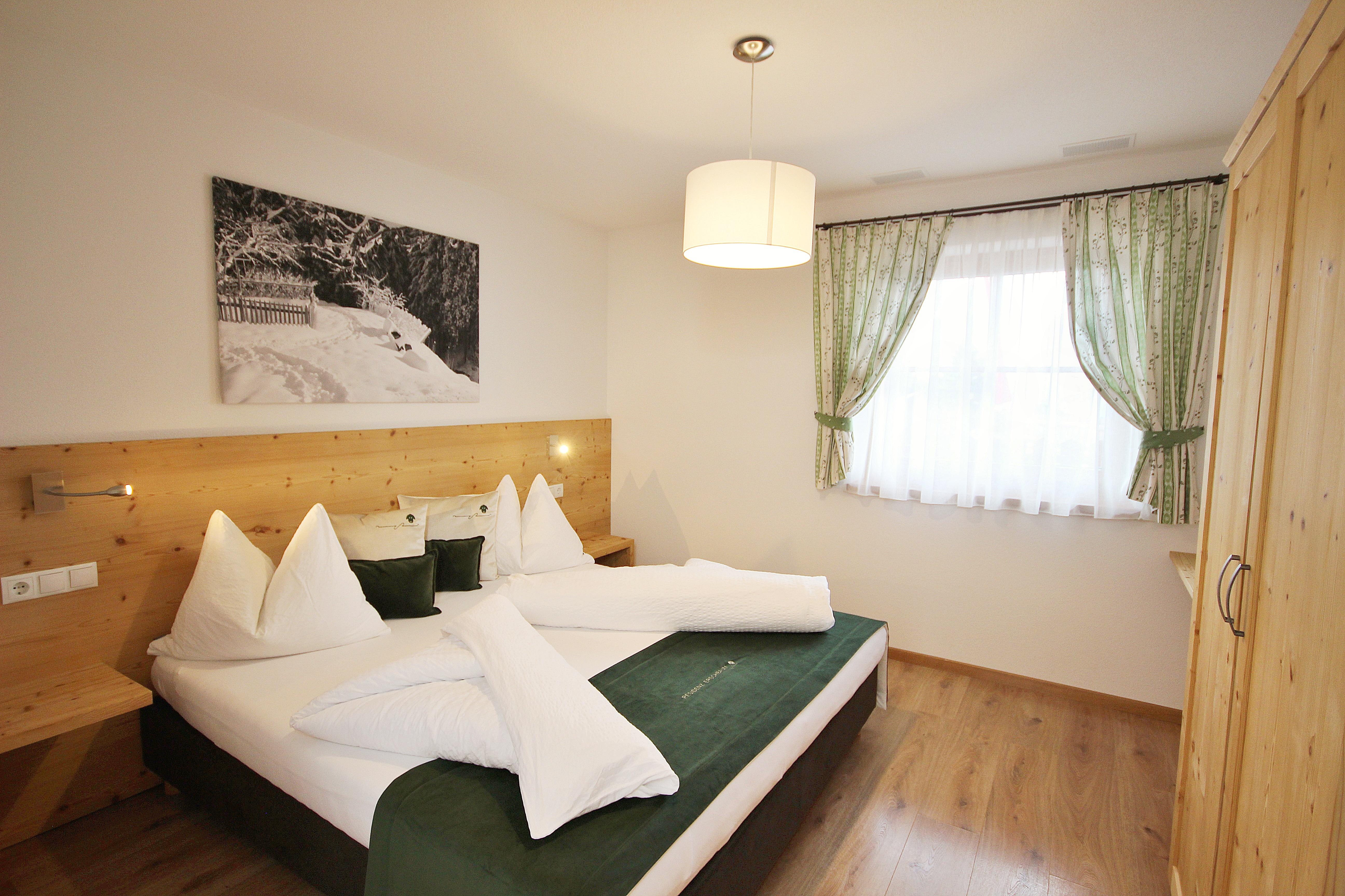 Alpenblick Zimmer 1