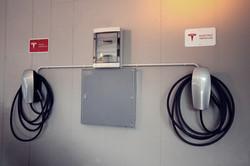 Tesla Station