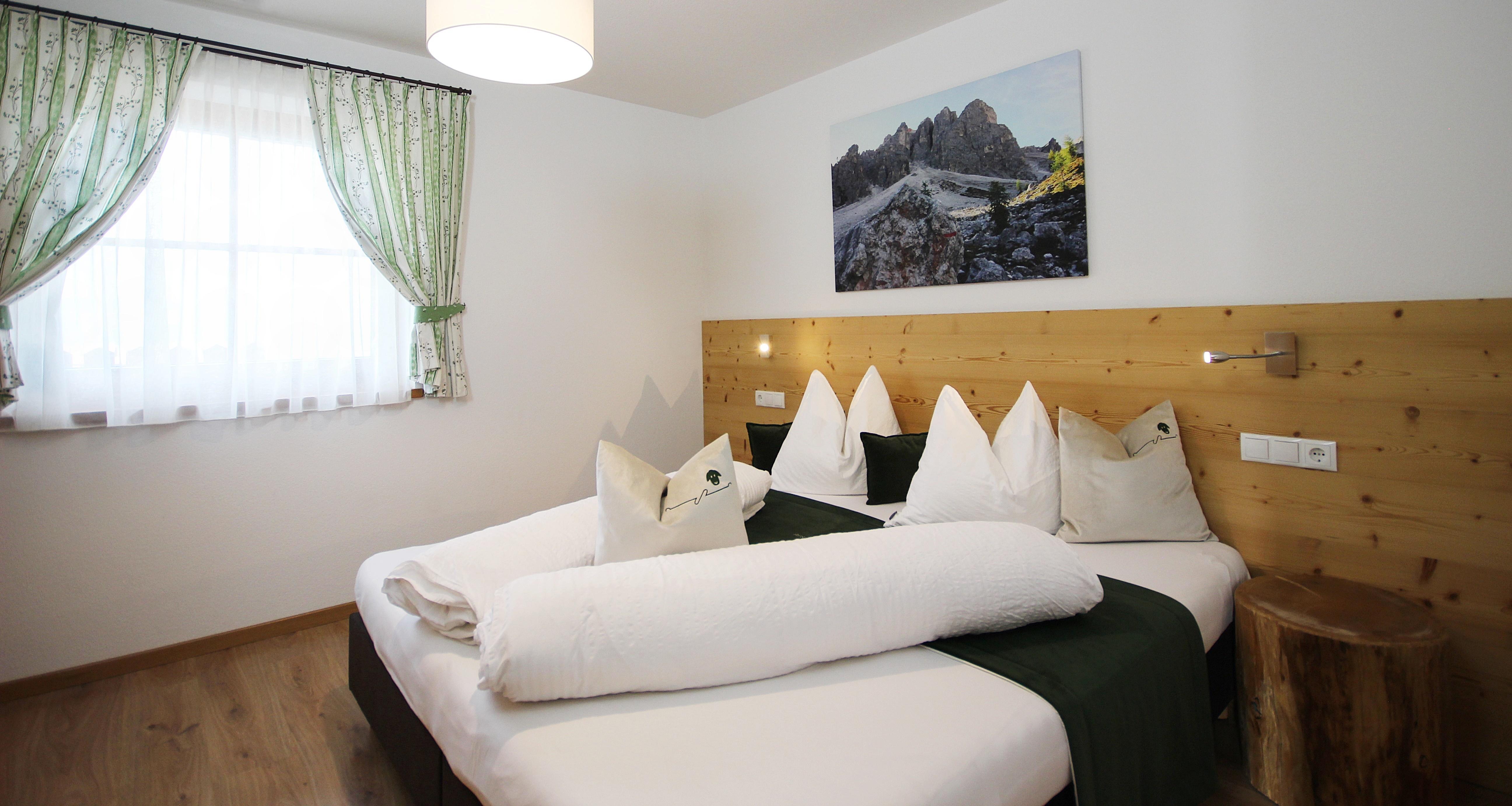 Alpenblick Zimmer