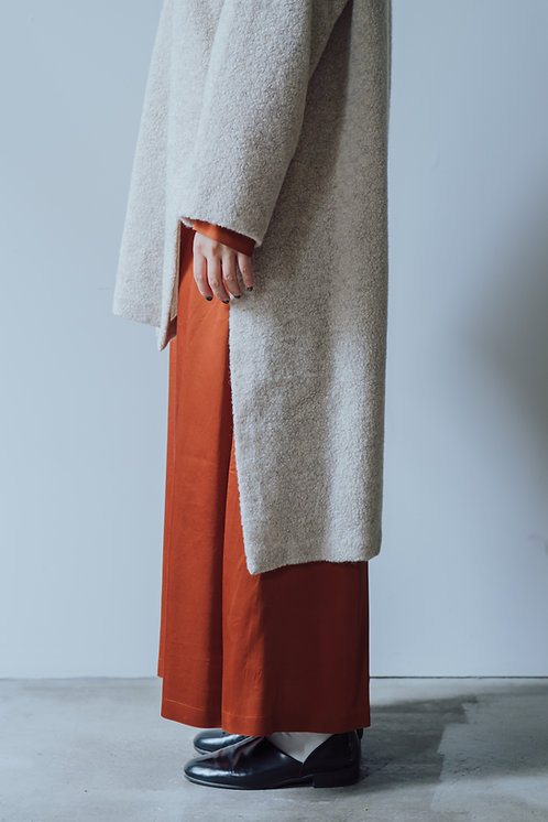 boa pullover
