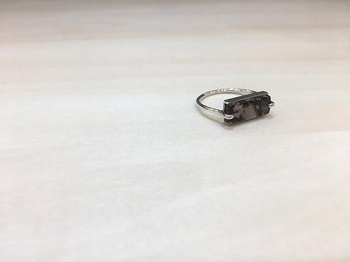 rhodenite ring