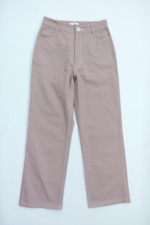 color pants