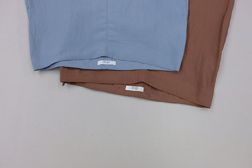 rayon washer pants