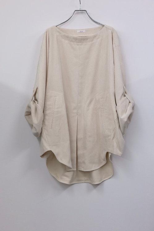 corduroy big pullover