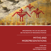 Implementing the UN Declaration: Myths and Misrepresentations