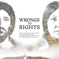 Wrongs to Rights