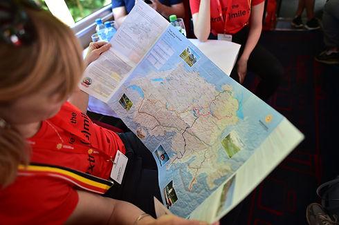 Roadmap to Switzerland